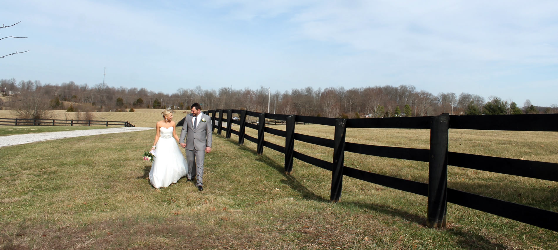 gallery photos for southern grace barn weddings in kentucky